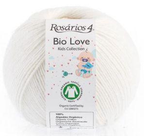 BIO LOVE 01 White