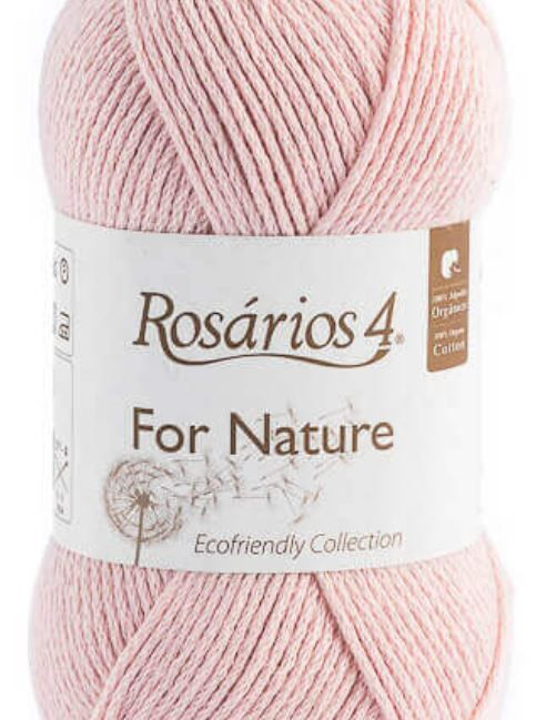 FOR NATURE 24 / ECOFRIENDLY COLLECTION ROSARIOS4