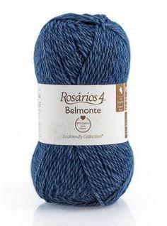Organická vlna a bavlna BELMONTE 29 ROSARIOS4