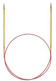 ADDI Lace Gold 4,00 mm / 80 cm