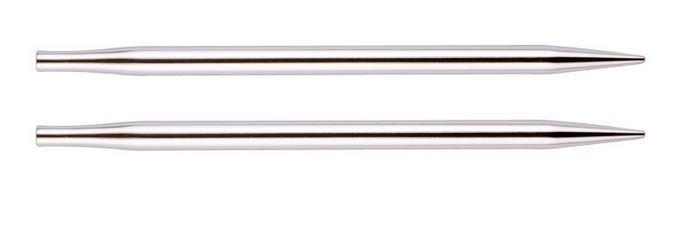 řada Nova Metal výměnné jehlice 4,50 KnitPro