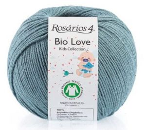 BIO LOVE 11 Medium Blue