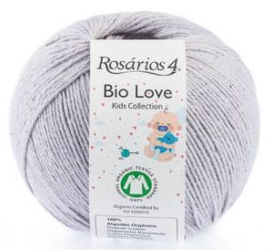 BIO LOVE 21 Light Grey