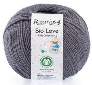 BIO LOVE 23 Dark Grey