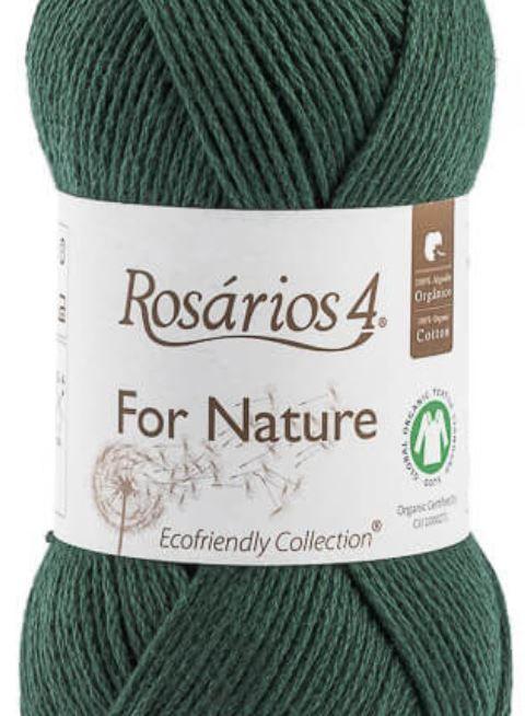 FOR NATURE 35 / ECOFRIENDLY COLLECTION ROSÁRIOS 4