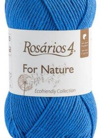 FOR NATURE 13 Royal Blue