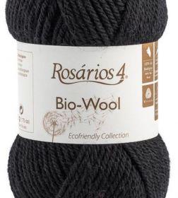 Bio-Wool 19 černá