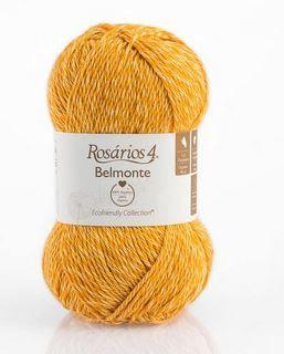 Organická vlna a bavlna BELMONTE 35 ROSARIOS4