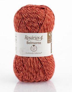 Organická vlna a bavlna BELMONTE 37 ROSARIOS4
