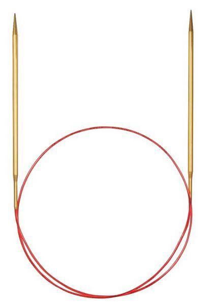 Lace Gold 4,00 mm / 80 cm ADDI
