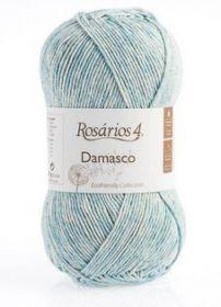 DAMASCO PRINT 35 Blue