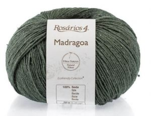 MADRAGOA 13 Army Green