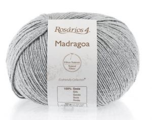 MADRAGOA 17 Grey