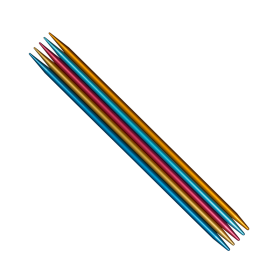COLIBRI 2,50 mm / 15 cm