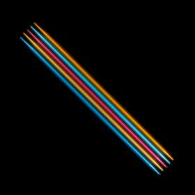 COLIBRI 2,75 mm / 15 cm