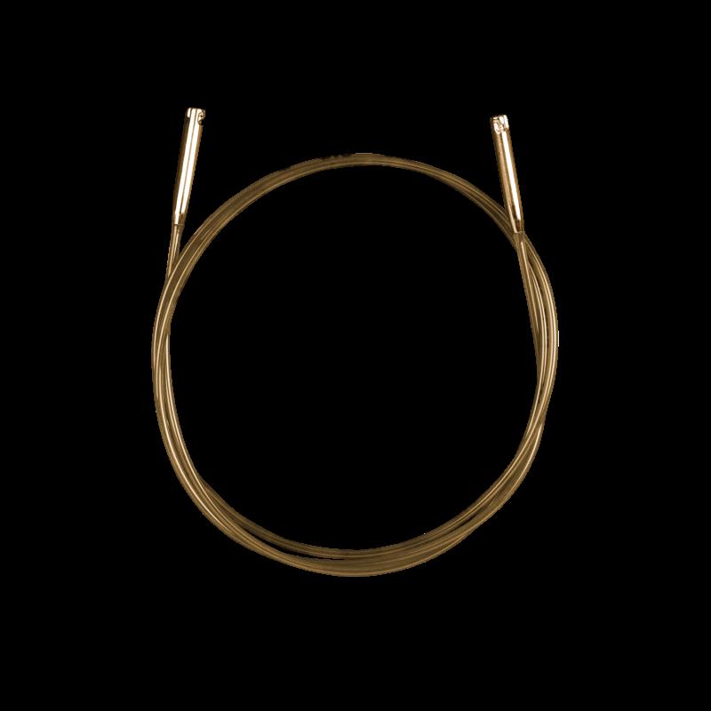 AddiClick PREMIUM výměnné lanko 80 cm