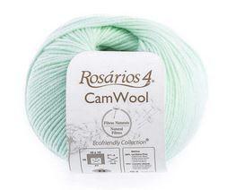 CamWool 25 mint ROSARIOS4