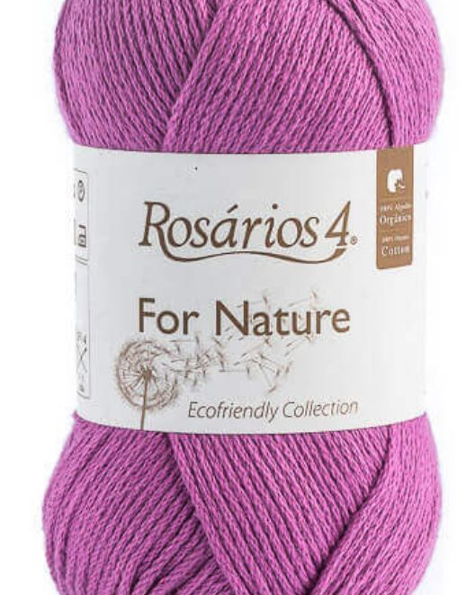 FOR NATURE 33 / ECOFRIENDLY COLLECTION ROSARIOS4
