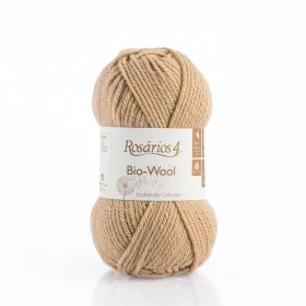 Bio-Wool 21 béžová