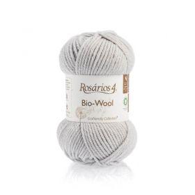 Bio-Wool 35 šedá