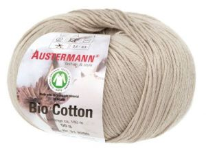 BIO COTTON 05 leinen Austermann