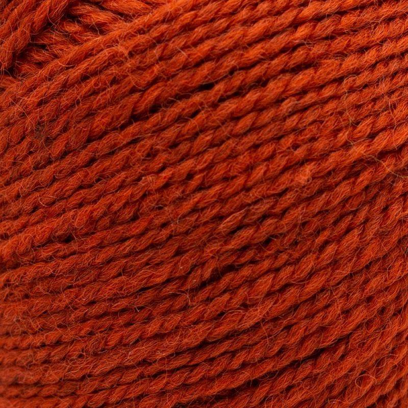 Semilla GOTS 11 Burnt Orange BC GARN