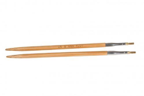 Bamboo Interchangeable Tips 4,00 mm HIYAHIYA