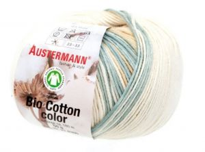 BIO COTTON COLOR 101 sand