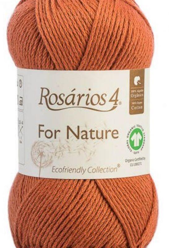 FOR NATURE 84 / ECOFRIENDLY COLLECTION ROSÁRIOS 4